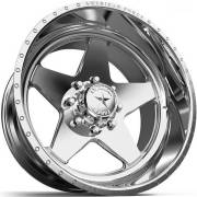 American Force CK13 Law Polished Wheels