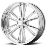 American Racing VF513 Forged Wheels