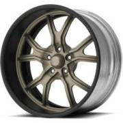 American Racing VF498 Forged Wheels