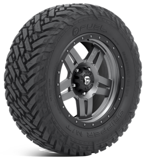 Fuel Gripper MT Tires