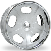 Intro Salster Brushed Wheels
