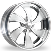 Intro Twisted Vista II Wheels