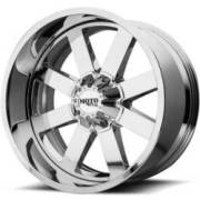 Moto Metal MO200 Chrome Wheels
