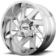 Moto Metal MO988 Melee Chrome Wheels