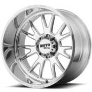 Moto Metal MO401 Polished Wheels