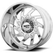 Moto Metal MO403 Polished Wheels