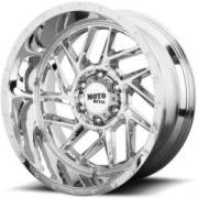 Moto Metal Wheels MO985 Chrome
