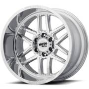 Moto Metal MO992 Folsom Chrome Wheels