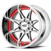 Moto Metal MO993 Hydra Chrome Wheels