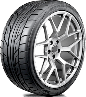 New Nitto NT555 G2 Performance Tires