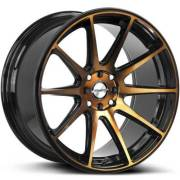 Shift Gear Bronze and Black Wheels